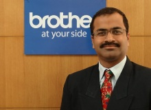 Alok Nigam-General Manager-Sales-Marketing & Service-Brother International India Pvt. Ltd