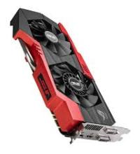 StrikerGTX 760Platinum Gaming Graphics Card