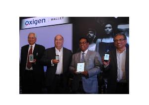 Oxygen launches its social mobile wallet service Oxigen Wallet